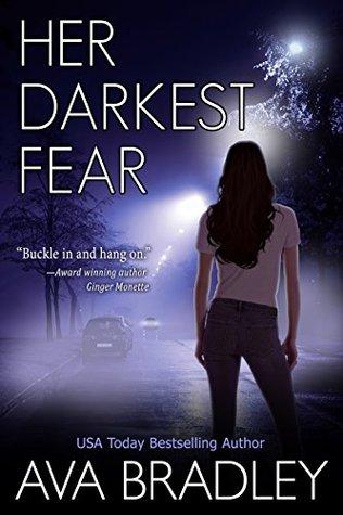 Her Darkest Fear (Deadly Sight #2)