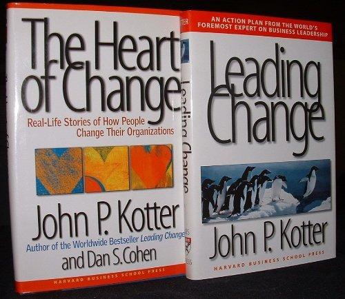Leading Change & The Heart of Change