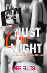 Just One Night (A Tantalizing Trope Novella Book #2)