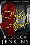 The Duke's Agent (Raif Jarrett Regency Mysteries #1)