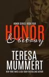 Honor & Betray (Honor, #4)