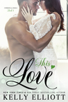 This Love (Cowboys and Angels, #6)