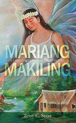 Maria makiling author