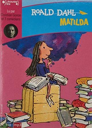 Matilda 1 CD MP3 (in English)