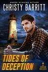 Tides of Deception (Lantern Beach Romantic Suspense #1)