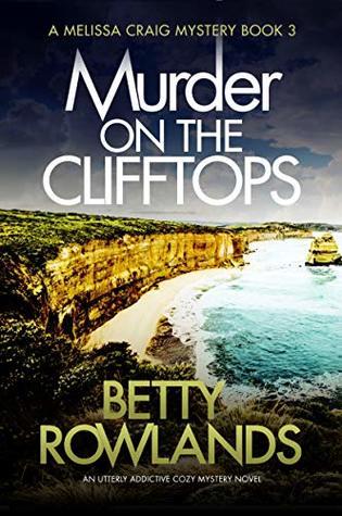 Murder on the Clifftops (Melissa Craig, #3)