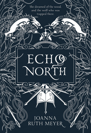 Image result for echo north characters