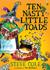 Ten Nasty Little Toads by Steve Cole