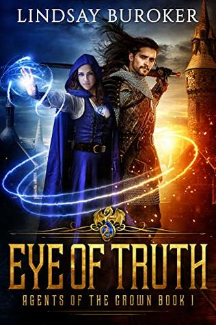 Eye of Truth (Agents of the Crown, #1)