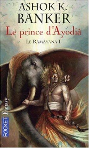 Le Râmâyana, Tome 1