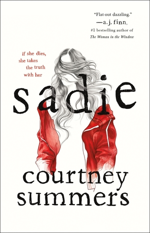 Image result for sadie by courtney summers