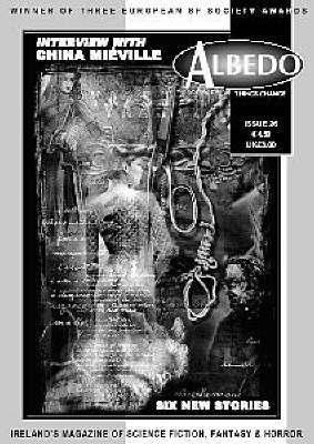 Albedo One #26