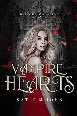 Vampire Hearts by Katie M. John