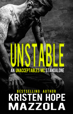 Unstable (An Unacceptables MC Standalone)