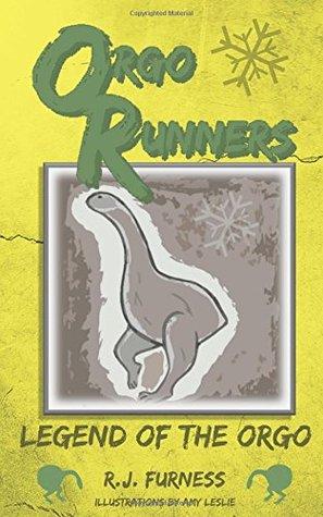 Orgo Runners: Legend Of The Orgo