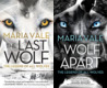 The Legend of All Wolves (2 Book Series)