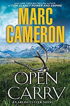 Open Carry (Arliss Cutter #1)