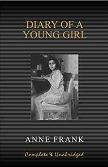 Diary of a young girl - Complete and Unabridged