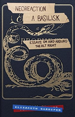 When Being Right Feels Wrong Yes Essas >> Neoreaction A Basilisk Essays On And Around The Alt Right By