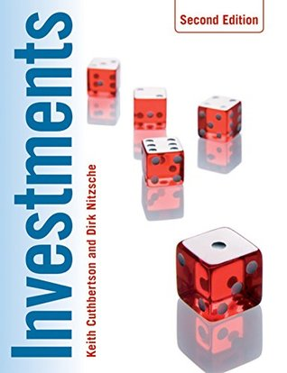 Investments, eTextbook, 2nd Edition
