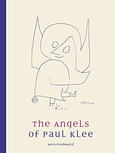 The Angels of Paul Klee