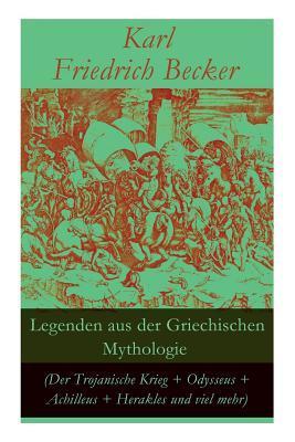 Legenden Aus Der Griechischen Mythologie