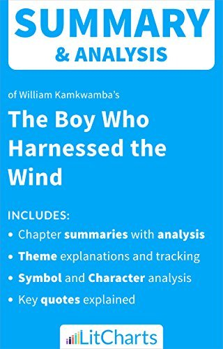 Summary & Analysis of The Boy Who Harnessed the Wind by William Kamkwamba