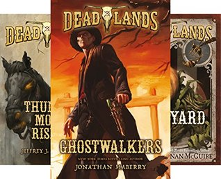 Deadlands (3 Book Series)
