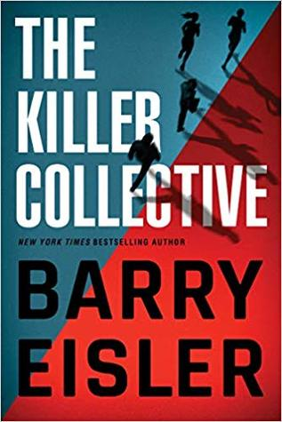 The Killer Collective (John Rain, #10)