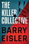 The Killer Collective (John Rain #10; Livia Lone #3; Ben Treven #4)