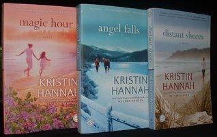 Kristin Hannah Collection 3 Books