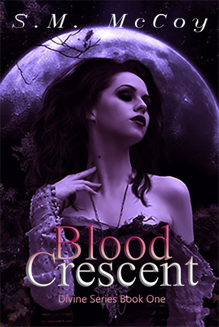 Blood Crescent (Divine #1)