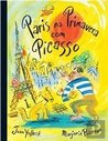 Paris na Primavera Com Picasso