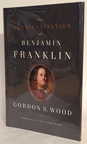 Americanization of Benjamin Franklin