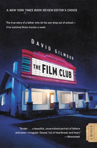 The Film Club: A Memoir