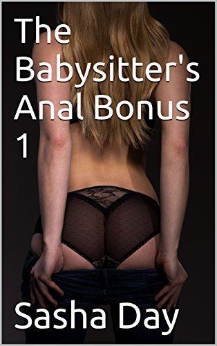 The Babysitter's Anal Bonus 1