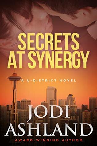 Secrets at Synergy (U-District Mystery Romance, #1)
