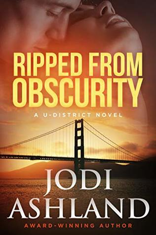 Ripped from Obscurity by Jodi Ashland