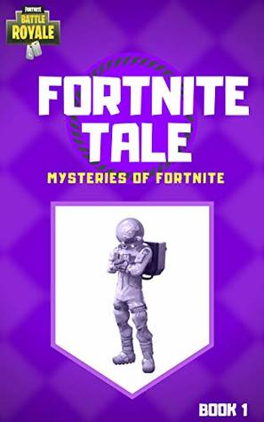 Fortnite Tale: Mysteries of Fortnite