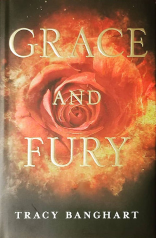 Grace and Fury (Grace and Fury #1)