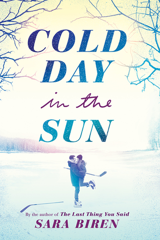 Cold Day in the Sun by Sara Biren