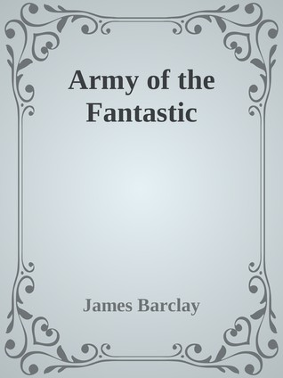 Army of the Fantastic: Demon's Touch