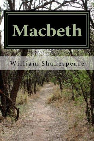 Macbeth: A Public Press NoteWriter Classic