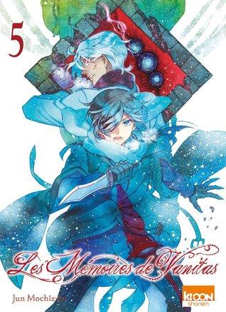 Les mémoires de Vanitas, Tome 5 (Les mémoires de Vanitas, #5) par Jun Mochizuki