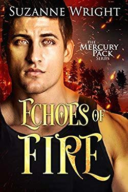 Echoes of Fire Book Cover