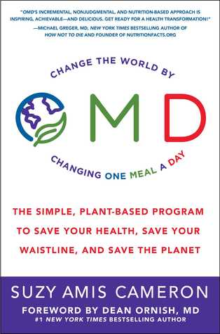 omd swap one meal a day to save the planet and your health by suzy