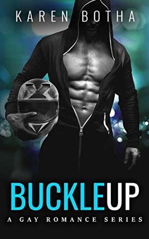 Buckle Up: Episode 1 (Commitment #1)