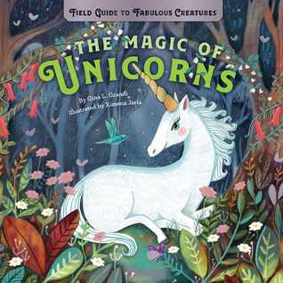 The  Magic of Unicorns: Magic