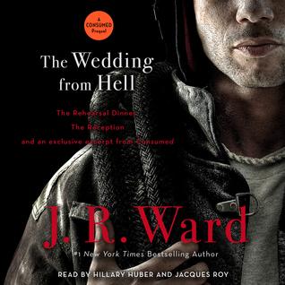 The Wedding from Hell (The Wedding From Hell, #1-3; Firefighters, #0.5-0.7)