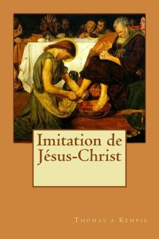 Imitation de Jésus-Christ